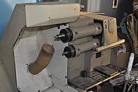 Станок для фрезерования уреза подошвы