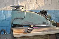 Пресс обувной вырубочный ПВГ-8