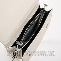 Сумка Женская Классическая иск-кожа FASHION 01-01 5886 white, фото 3