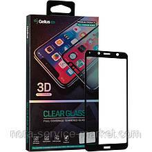 Защитное стекло Gelius Pro 3D for Xiaomi Redmi 7a Black