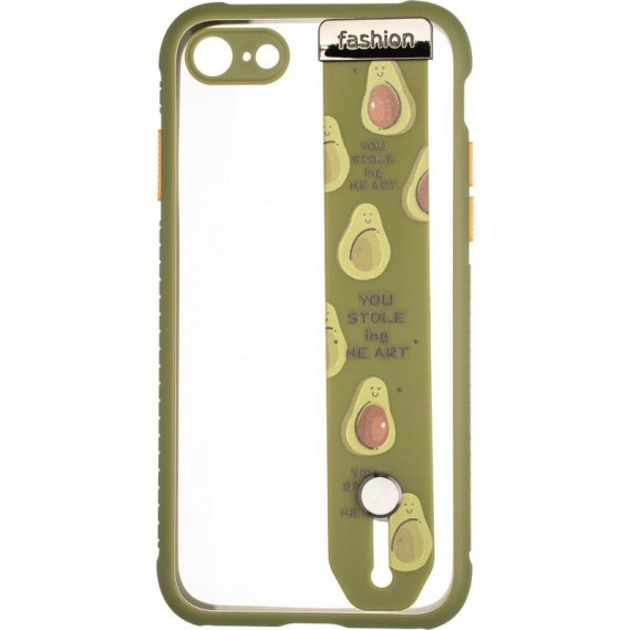 Чехол Altra Belt Case для Apple iPhone 11 Avocado