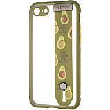 Чехол Altra Belt Case для Apple iPhone 11 Avocado, фото 4