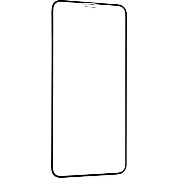 Защитное стекло Gelius Pro 4D для Apple iPhone X Black
