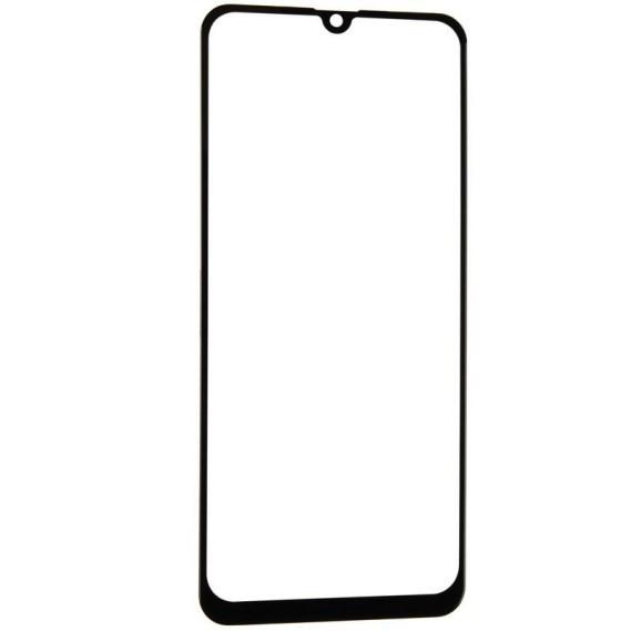 Защитное стекло Gelius Pro 5D Clear Glass для Samsung Galaxy A50s (A507) Black