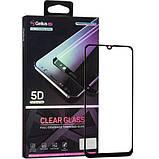 Защитное стекло Gelius Pro 5D Clear Glass для Samsung Galaxy A50s (A507) Black, фото 7