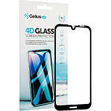 Защитное стекло Gelius Pro 4D для Huawei Y5 (2019) Black, фото 2