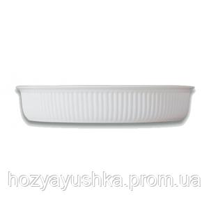 Круглая форма для выпечки Bianco (диаметром 32 см, высотой 6 см) BergHOFF
