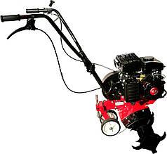 Культиватор бензиновий Forte МКБ-65 4 л.с. (красный)