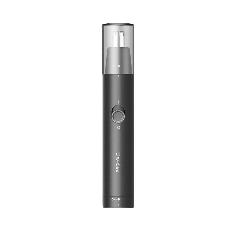 Триммер для носа Xiaomi ShowSee Nose Hair Trimmer (C1-BK) Black