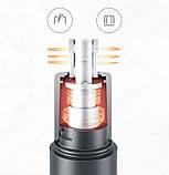 Триммер для носа Xiaomi ShowSee Nose Hair Trimmer (C1-BK) Black, фото 3