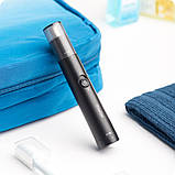 Триммер для носа Xiaomi ShowSee Nose Hair Trimmer (C1-BK) Black, фото 6
