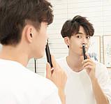 Триммер для носа Xiaomi ShowSee Nose Hair Trimmer (C1-BK) Black, фото 7