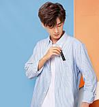 Триммер для носа Xiaomi ShowSee Nose Hair Trimmer (C1-BK) Black, фото 9