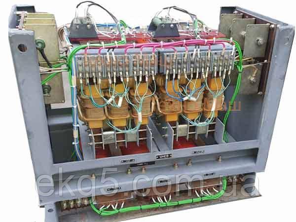 Усилитель магнитный  ПДД 1,5В (запчасти к экскаватору ЭКГ-5)