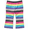 Детские трикотажные штаны для девочки Carter's   6, 9 месяцев