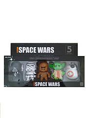 Игровой набор героев Звездные войны
