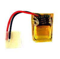 Аккумулятор для блютуз наушников i7/i8/i9/i10/i12 jbl/tws – беспроводные bluetooth headphones 35mAh 501010мм