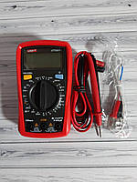 Мультиметр цифровой Uni-t UT33С+