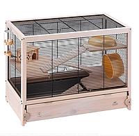 Клітка для хом'яків і мишей Ferplast HAMSTERVILLE, фото 1