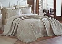 Жаккардовые покрывало на кровать Gardine's Diva, фото 1