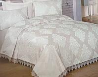 Жакардові покривало на ліжко Gardine's Alya, фото 1