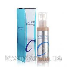 Корейська Зволожуючий Тональний Крем Enough Collagen Moisture Foundation SPF 15 100 мл