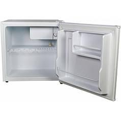 Холодильник Grunhelm GF-50M, (белый, однокамерный, барный, 50см)