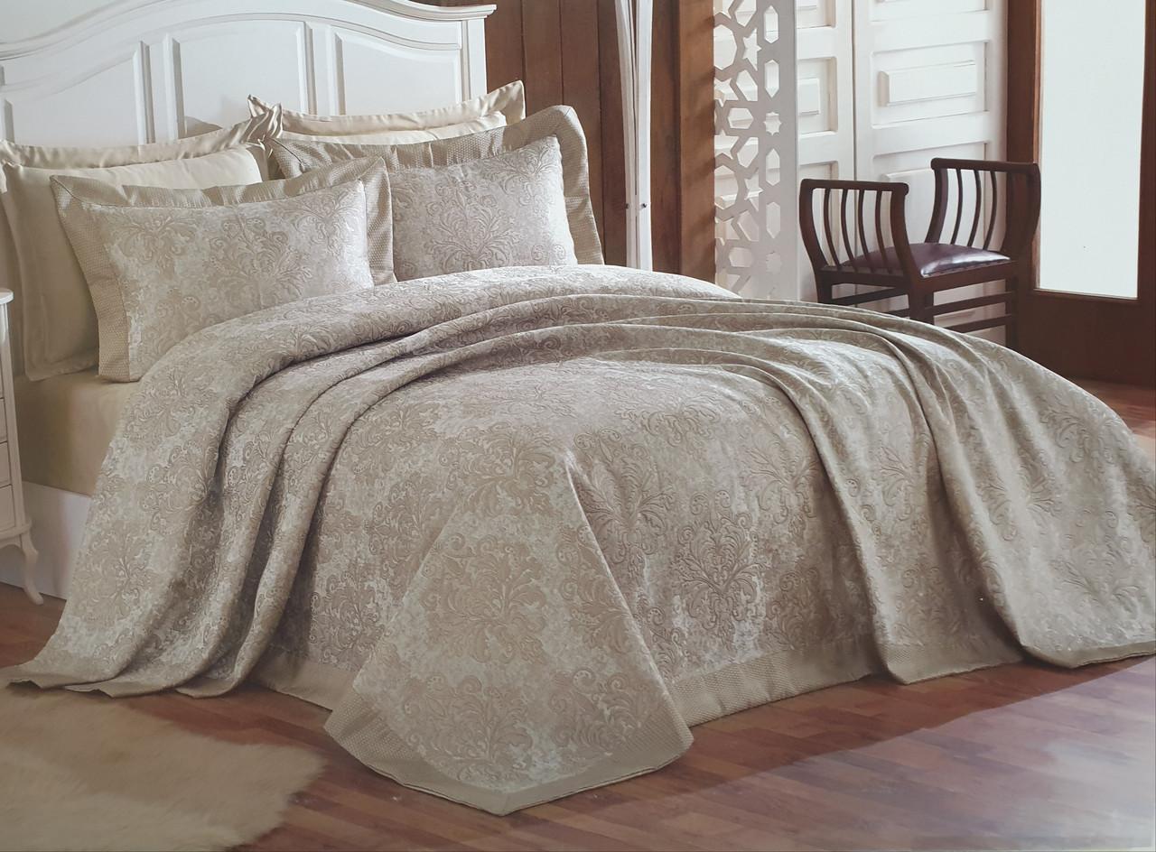Жакардові покривало на ліжко Gardine's Diva