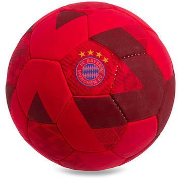 М'яч для футболу №5 Гриппи 5сл. BAYERN MUNCHEN FB-0601, фото 2
