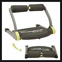 Тренажер Six Pack Care (Wonder Core Smart)| Тренажер для пресса| Напольный тренажер для всего тела