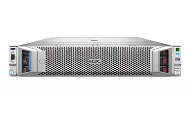 Сервер H3C UniServer R4900 G3 Xeon Silver 4208 - 2.1GHz/8Cores/11MB/85W (H3C-R4900-4208)