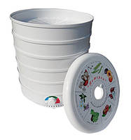 Електросушарка для овочів і фруктів Вітерець-2 ЭСОФ-0,6/220 (лоток для пастили), фото 1