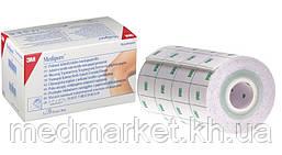 Хирургический пластырь 3M Medipore 15х10 см (цена указана за 1 м)