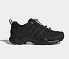 Оригінальні чоловічі кросівки Adidas Terrex Swift R2 Shoes Black (CM7486)