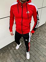 Спортивный костюм Adidas Адидас. Мужской спортивный костюм Adidas весна. Спортивний костюм Adidas