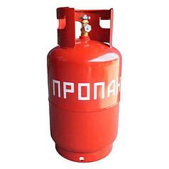 Баллон газовый бытовой 12 л. (NOVOGAS, Беларусь)