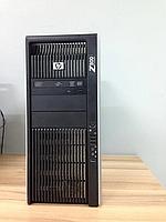 Корпус серверный, HP Z800, фото 1