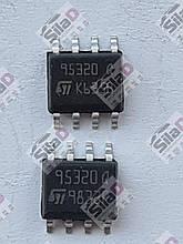 Микросхема 95320 M95320 STMicroelectronics корпус SO8