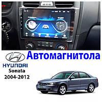 Магнитола Hyundai Sonata 2004-2012 Звуковая автомагнитола (М-ХС2-9)
