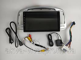 Магнитола Hyundai Accent 2009-2011 Звуковая автомагнитола (М-ХАкц-9)