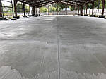 Немного о деформационных швах в бетонных полах