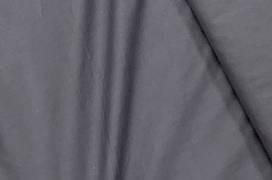 Сатин-твил Темно-серый/ мокрый камень