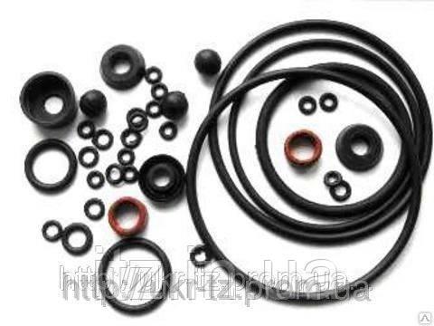 Кольца резиновые круглого сечения 012-016-25