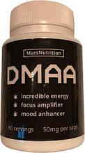 Экстракт герани Mars Nutrition DMAA 60 caps