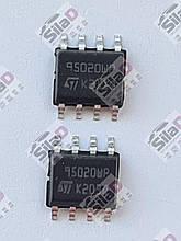 Микросхема 95020WP 95020 STMicroelectronics корпус SO8