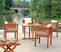 Мебель из ротанга — красиво, удобно и долговечно.