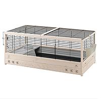 Клетка для морских свинок и кроликов Ferplast ARENA 120, фото 1