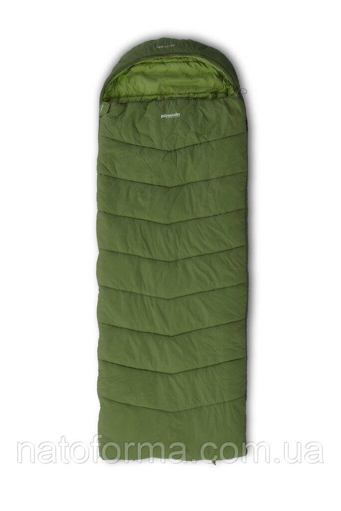 Спальный мешок Pinguin Safari 190 2020, Right Zip, Khaki