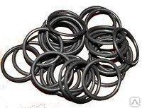 Кольца резиновые 023-026-19