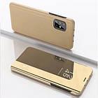 Чохол Mirror для Samsung A71 2020 / A715F книжка Дзеркальна (різні кольори), фото 5